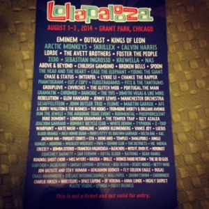 lolla pass
